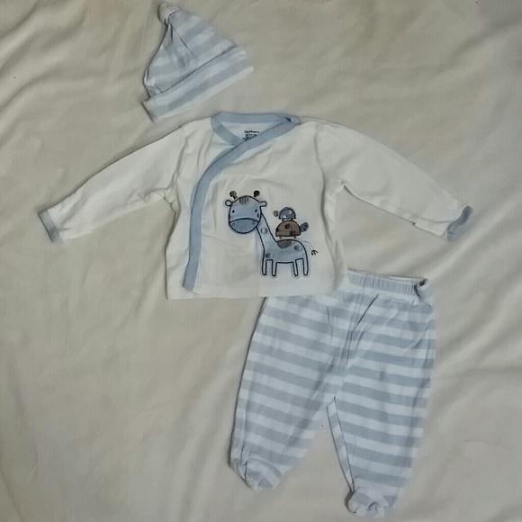 1e5027d7bf1ec Gerber Matching Sets | Baby Boys Take Me Home Outfit | Poshmark